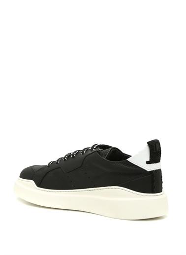 Attimonelli's Sneakers Siyah